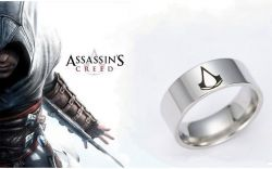 prsten Assassins Creed - Logo