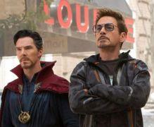 Sluneční brýle Avengers EDITH Tony Stark | černé, čiré, čiré/černé nožičky, fialovošedé/zlatá, modré, modré/zlatá, šedé/černé nožičky, šedomodré, světle šedé, tmavošedé