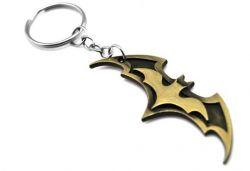 Batman přívěsek Batarang malý