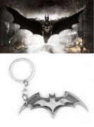 Batman přívěsek Batarang velký