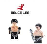 Blocks Bricks Lego figurka Bruce Lee