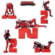 figurka Deadpool 2 s dvojkou