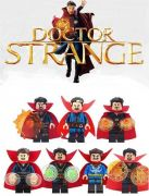 Blocks Bricks Lego figurka Doctor Strange