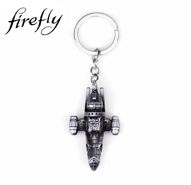 přívěsek na klíče Firefly Serenity