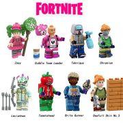 Fortnite Blocks Bricks Lego figurka