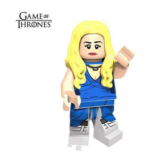 Blocks Bricks Lego figurka Hra o trůny (Game of Thrones)