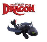 plyšák Jak vycvičit draka 2 Bezzubka / Noční běs