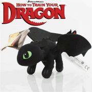 Jak vycvičit draka 2 plyšák Bezzubka