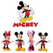 figurky Mickey Mouse sada 2ks
