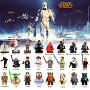 Star Wars Blocks Bricks Lego figurka