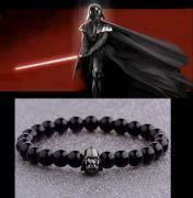 Star Wars náramek Darth Vader