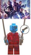 The Avengers Endgame Blocks Bricks Lego figurka