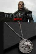 vlčí medailon Zaklínač /The Witcher Netflix