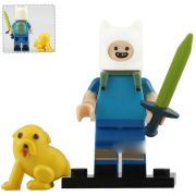 Čas na dobrodružství/Adventure Time Blocks Bricks Lego figurka Block World