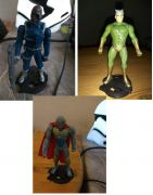 figurka Avengers Initiative