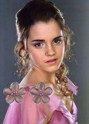 náušnice Harry Potter - Hermiona Granger
