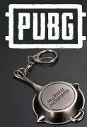 přívěsek PUBG pánvička