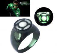 prsten Green Lantern