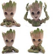 Strážci Galaxie figurka/stojan na tužky/květináč Groot