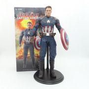 akční figurka Marvel Avengers - Kapitán Amerika 30 cm