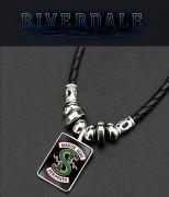 náhrdelník Riverdale South Side Serpents
