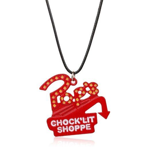 náhrdelník Riverdale Pop's Chock'lit Shoppe