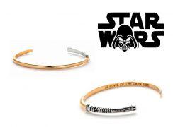 náramek Star Wars Světelný meč
