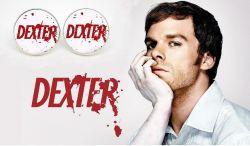 náušnice Dexter