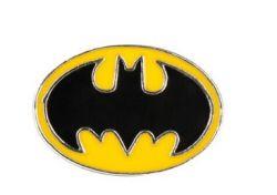 odznak Batman DC Comics