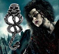 odznak Harry Potter Znamení zla