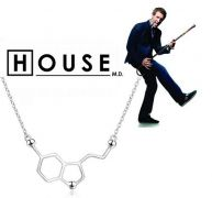 řetízek Doktor House - Serotonin