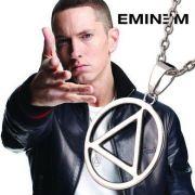 řetízek Eminem (ocel)