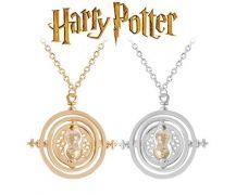 řetízek Harry Potter Obraceč času malý