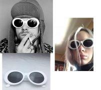 brýle Kurt Cobain Nirvana