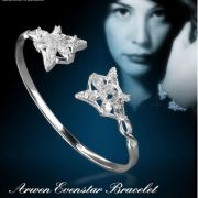 Pán prstenů (Lord of the Rings) náramek Arwen Evenstar