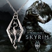 The Elder Scrolls V Skyrim náhrdelník