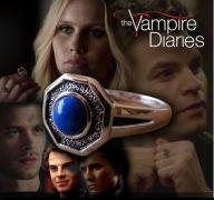 Vampire Diaries (Upíří deníky) prsten Původních (Mikaelson)