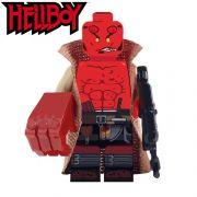 Blocks Bricks Lego figurka Hellboy
