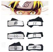 čelenka Naruto