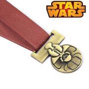 medaile Star Wars