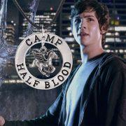 náhrdelník Percy Jackson Camp Half Blood
