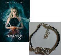 náramek Revenge alliance - Emily 2 splétaný