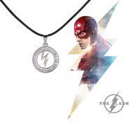 náhrdelník The Flash
