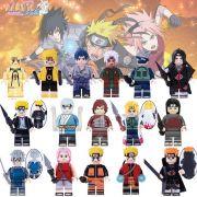 Naruto Blocks Bricks Lego figurka