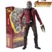 Marvel Avengers Infinity War figurka Star-Lord (Chris Pratt)