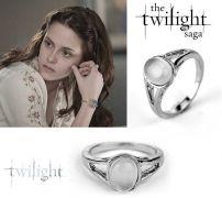 Měsíční prsten Bella Swan