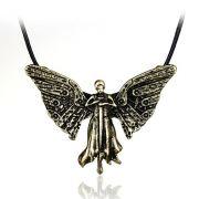 náhrdelník Shadowhunters Mechanický anděl - typ A
