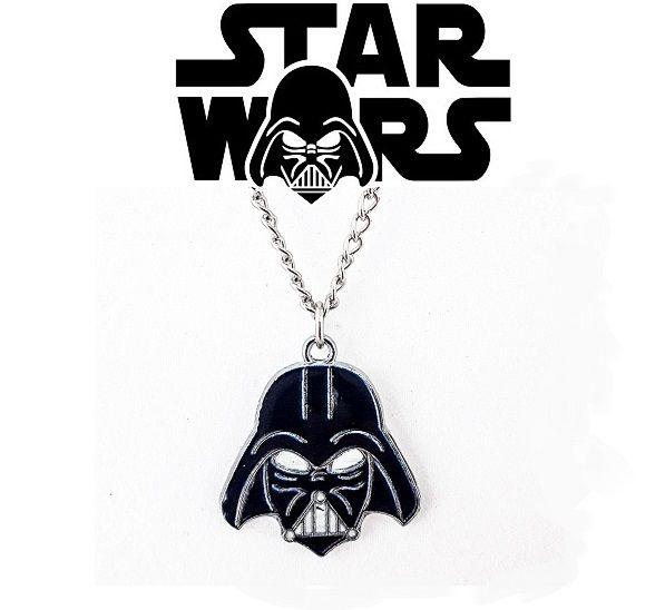 náhrdelník Star Wars Darth Vader