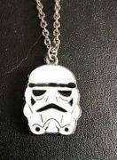 náhrdelník Star Wars Stormtrooper