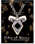 náhrdelník The Mortal Instruments (ocel)